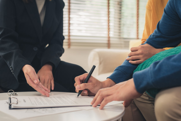 Ипотечное страхование (2)