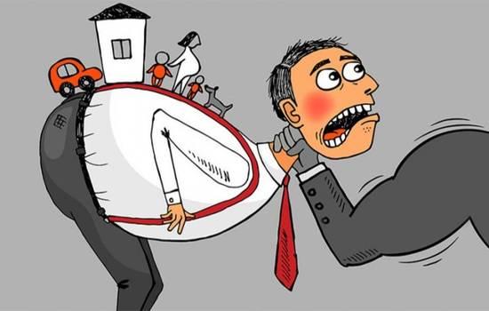 Кредитная задолженность — способы решения проблемы, досудебные и судебные разбирательства
