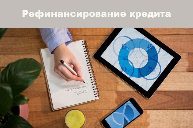 Рефинансирование кредита в России (3)