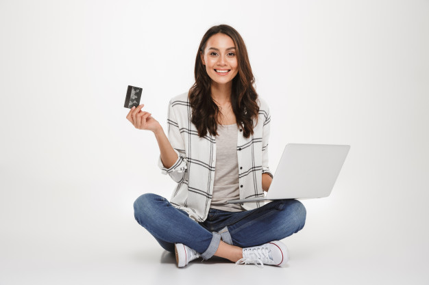 Оформление кредита через интернет (1)