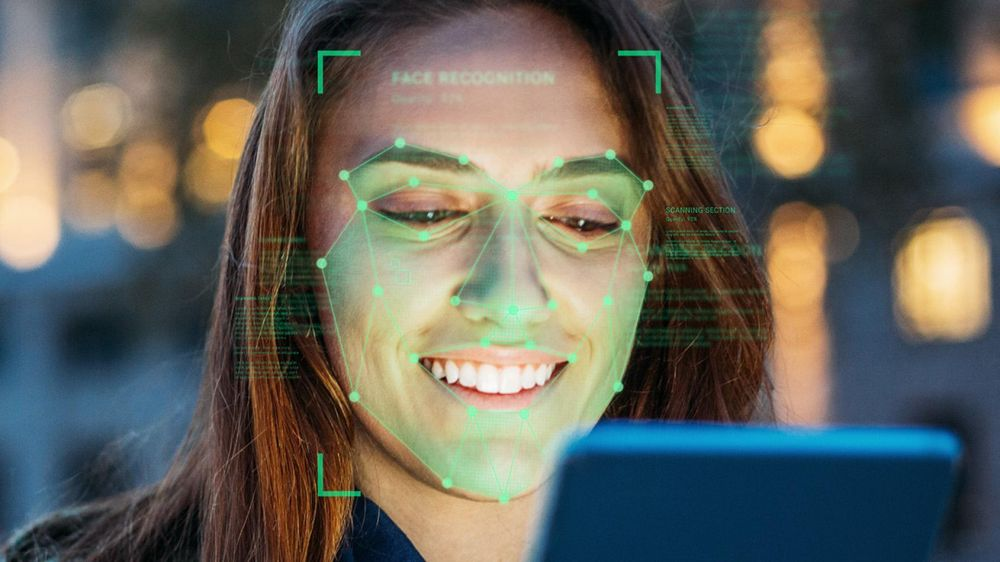 сдача биометрии в банке