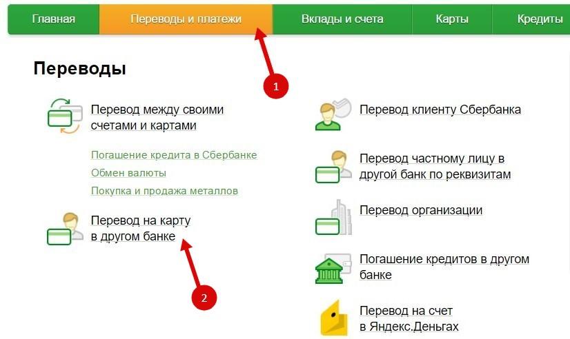 Перевод с карты без СМС подтверждения (2)