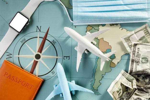 Лучшая дебетовая банковская карточка для путешествий (4)