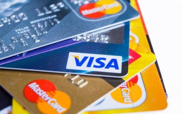 Что лучше Visa или Mastercard (2)