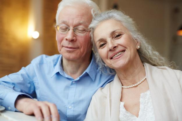 Какая карта лучше для пенсионера