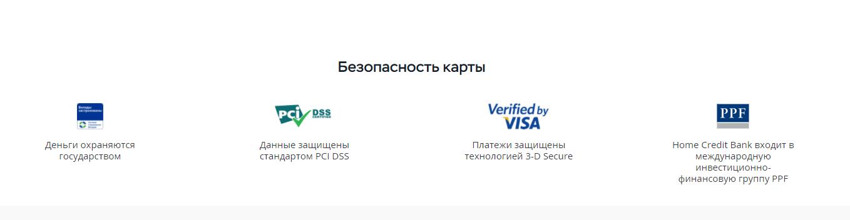 Полная информация про условия оформление и выдачу кредита наличными в Банк Хоум Кредит