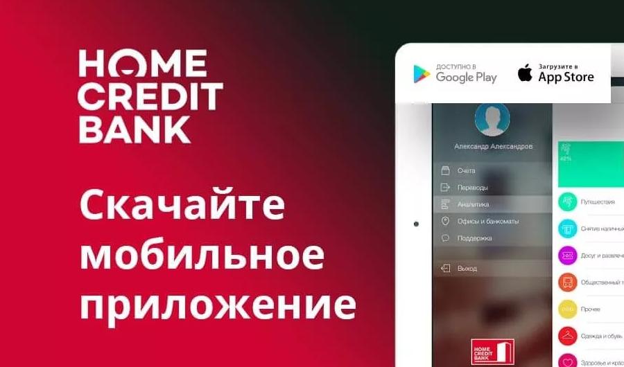Вся информация про способы оплаты задолженностей в Хоум Кредит Банке